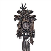 Schneider Traditional 8 Day Movement Cuckoo Wall Clock