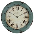 Privilege Vintage Oversized 24'' Wall Clock
