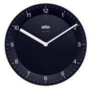 Braun 7.9'' Wall Clock