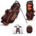 Team Golf NCAA Fairway Stand Bag; Oregon State