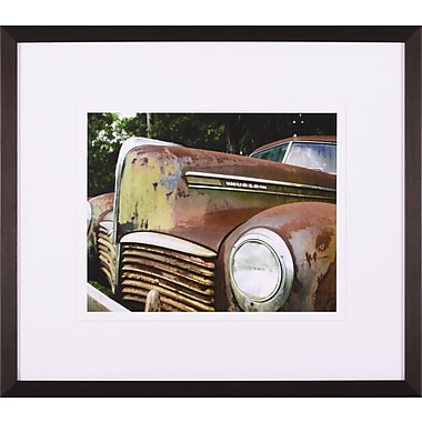 Art Effects Small Rusty Hudson II by Danny Head Framed Photographic Print