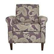 angelo:HOME Harlow Paisley Arm Chair