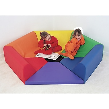 Children's Factory Kids Happening Hollow Novelty Chair