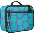 Wildkin Big Dots Aqua Lunch Box