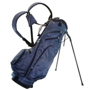 Hunter Golf Fury Stand Bag; Navy