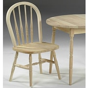 International Concepts Windsor Juvenile Chair