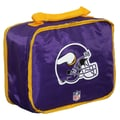 Concept One NFL Lunch Box; Minnesota Vikings