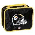 Concept One NFL Lunch Box; Pittsburgh Steelers