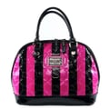 Loungefly Hello Kitty Embossed Boarding Tote
