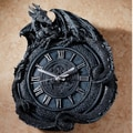 Design Toscano Penhurst Dragon Wall Clock