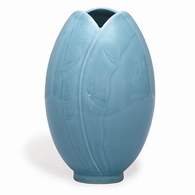 Port 68 Largo Decorative Vase; Blue
