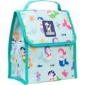 Wildkin Olive Kids Munch 'n Lunch Bag; Mermaids