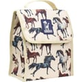 Wildkin Munch n Lunch Bag; Horse Dreams
