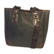Mulholland Brothers Endurance Small Tote Bag; Black / Stout