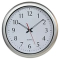 Poolmaster 16'' Outdoor Wall Clock