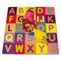 Alessco Play and Learn Style 1319 Mat; 5' x 5' x 5/8''