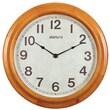 Maples Clock 16'' Wall Clock
