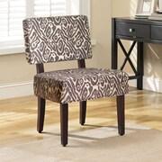 HomePop Sabrina Accent Chair