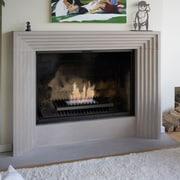 Buschbeck Grate Bio Ethanol Insert Fireplace