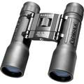 Barska 20x32 Lucid Binoculars Black Compact, Blue Lens