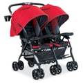 Combi Twin Cosmo Stroller; Red