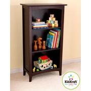 KidKraft Avalon 45.75'' Bookcase; Espresso