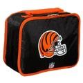 Concept One NFL Lunch Box; Cincinnati Bengals