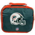 Concept One NFL Lunch Box; Miami Dolphins