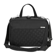 Travelon Total Toiletry Kit; Black