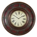 UMA Enterprises Toscana Oversized 39'' Wall Clock