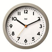 Bai Design 8'' Landmark Studio Wall Clock