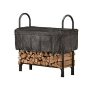 Shelter Shelter ''Slider'' Log Rack Cover; Medium