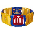 Baby Diego Cub'Zone Playard & Activity Center