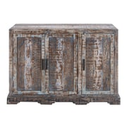 Woodland Imports Wooden Cabinet