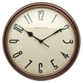 Ashton Sutton Retrospective 12'' Wall Clock