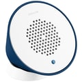 Kohler Moxie Wireless Speaker; Navy Blue