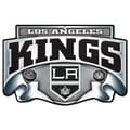 Wincraft NHL Graphic Art Plaque; Los Angeles Kings
