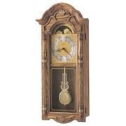 Howard Miller Chiming Quartz Rothwell Wall Clock