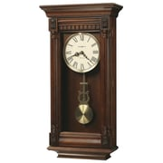 Howard Miller Lewisburg Wall Clock
