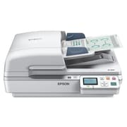 EPSON DS-6500 High Speed Document Scanner