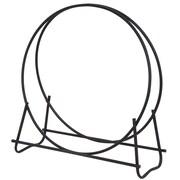 Uniflame Round Steel Log Hoop