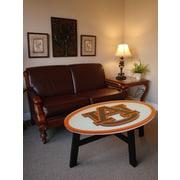 Fan Creations NCAA Coffee Table; Auburn