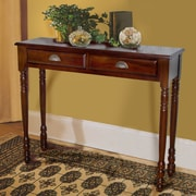 D-Art Collection Savanna Hallway Table