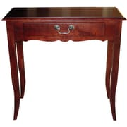 Cooper Classics Gloucester Console Table; Small