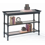 HeatherBrooke Island Reatreat Console Table