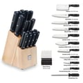 Kevin Dundon 20 Piece Knife Block Set