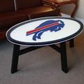 Fan Creations NFL Logo Coffee Table; Buffalo Bills