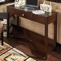kathy ireland by Bush Grand Experessions Laptop Console Table