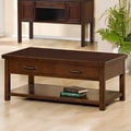 Winners Only, Inc. Willow Creek Coffee Table