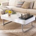 Hokku Designs Elle Modern Coffee Table